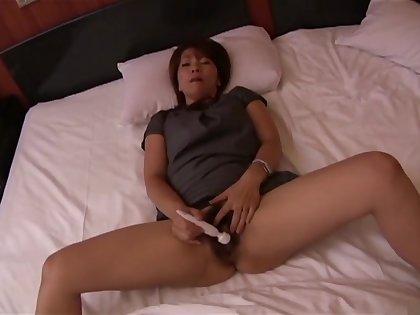 Fabulous pornstar Ayako Tamaso in horny asian, mature porn video