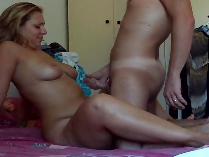 Italian Inexpert BBW Housewife Yes For Arousement Experience
