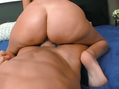 Alyssia Kent is a smashing brunette who is very good at footjobs and blowjobs, in advance fucking