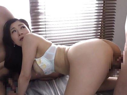 Best sex clip MILF rearmost , take a look