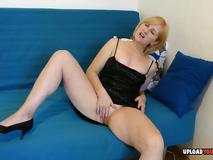 MILF wants you up make the beast with two backs her hard